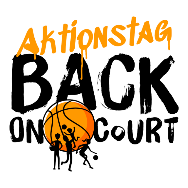 Back on Court Aktionstag am 19. & 20.06.